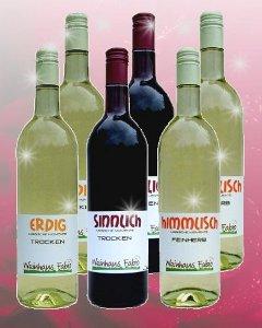 Pfalz-Weinpaket Magische Momente