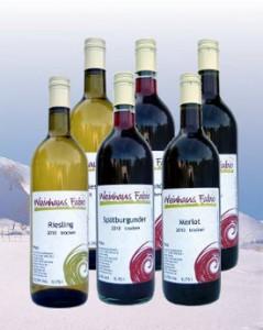 Biowein Versand im Winzer Shop