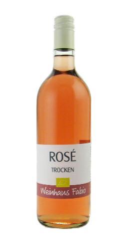 Rosé Biowein