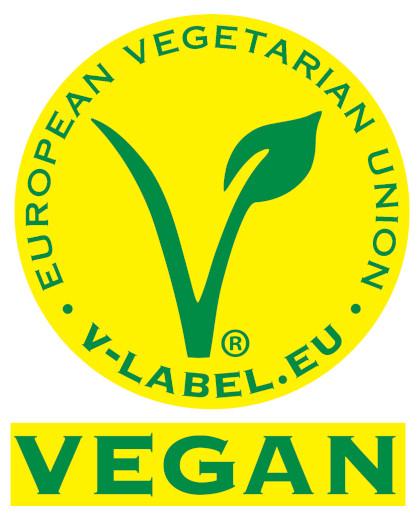 Vegane Bioweine mit V-Label