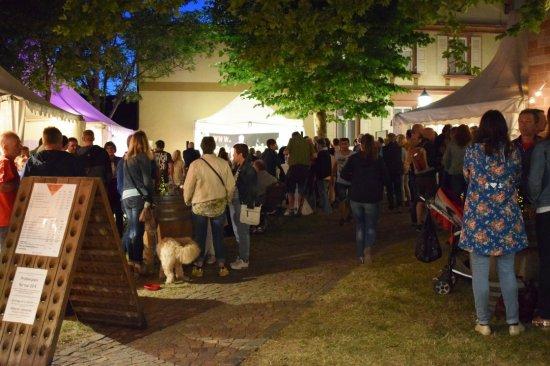 Göcklinger Weinfest